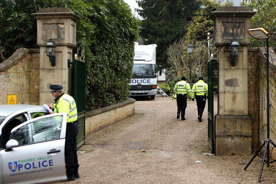 Dénommée «inquest», ce genre d'enquête est destiné à... (PHOTO BEN STANSALL, AFP)
