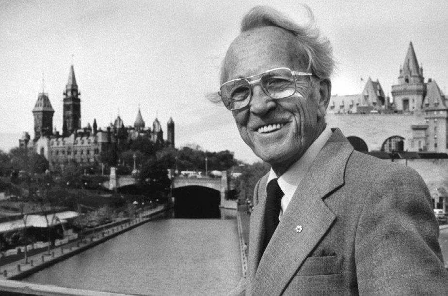 Jim Bronskill... (Photo archives La Presse Canadienne)
