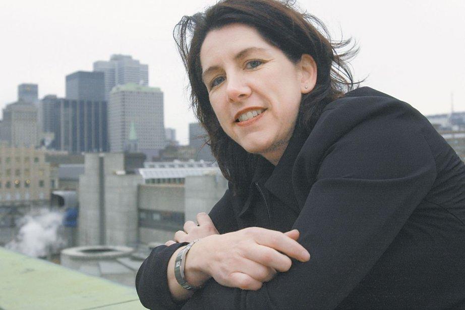 Danièle Sauvageau... (PHOTO ALAIN ROBERGE, ARCHIVES LA PRESSE)