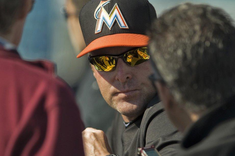 Mike Redmond est l'un des six nouveaux gérants... (Photo : Steve Nesius, Reuters)