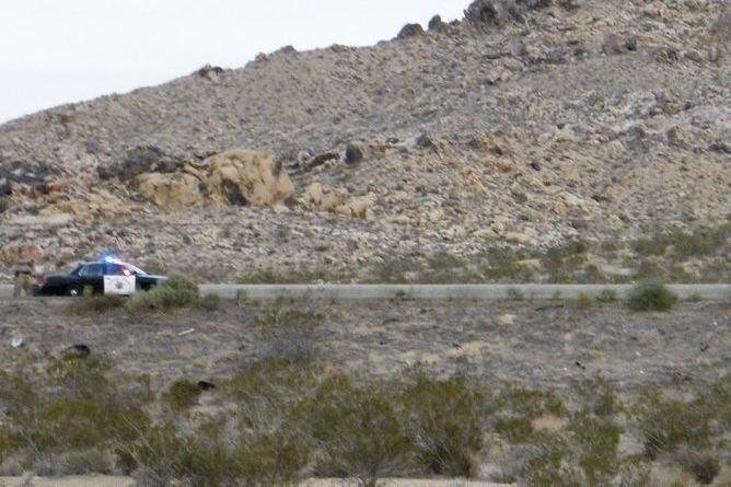 Cinq personnes ont été tuées dans un accident... (Photo Jennifer Simpson, AP)