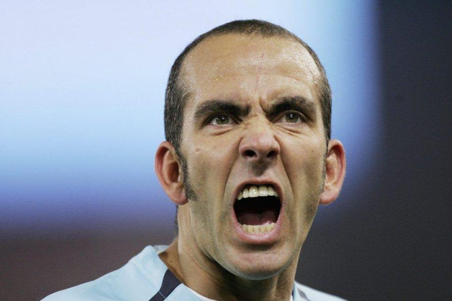 Ancien joueur de la Juventus, de l'AC Milan,... (PHOTO PAOLO COCCO, AFP)
