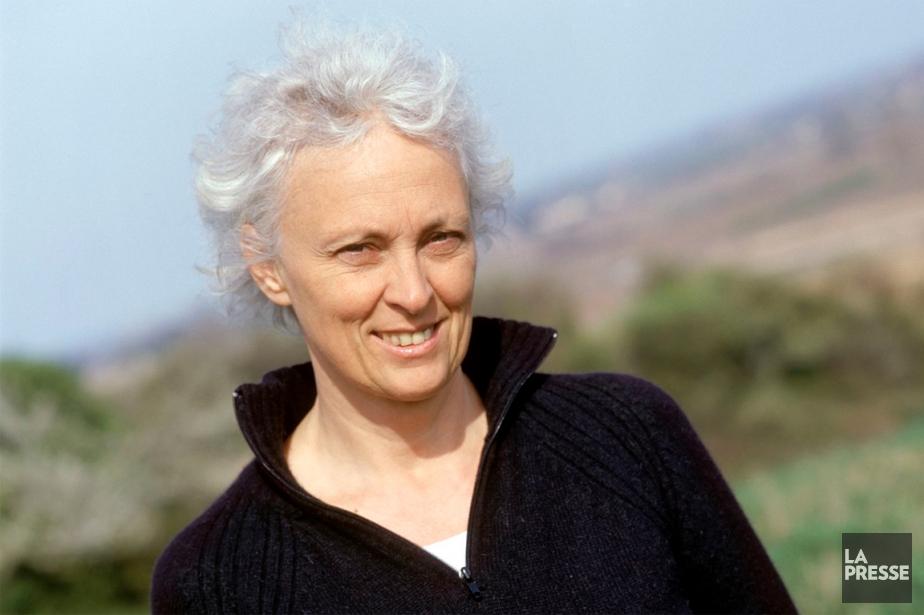 Anne-Claude Leflaive... (Photo fournie par le Domaine Leflaive)