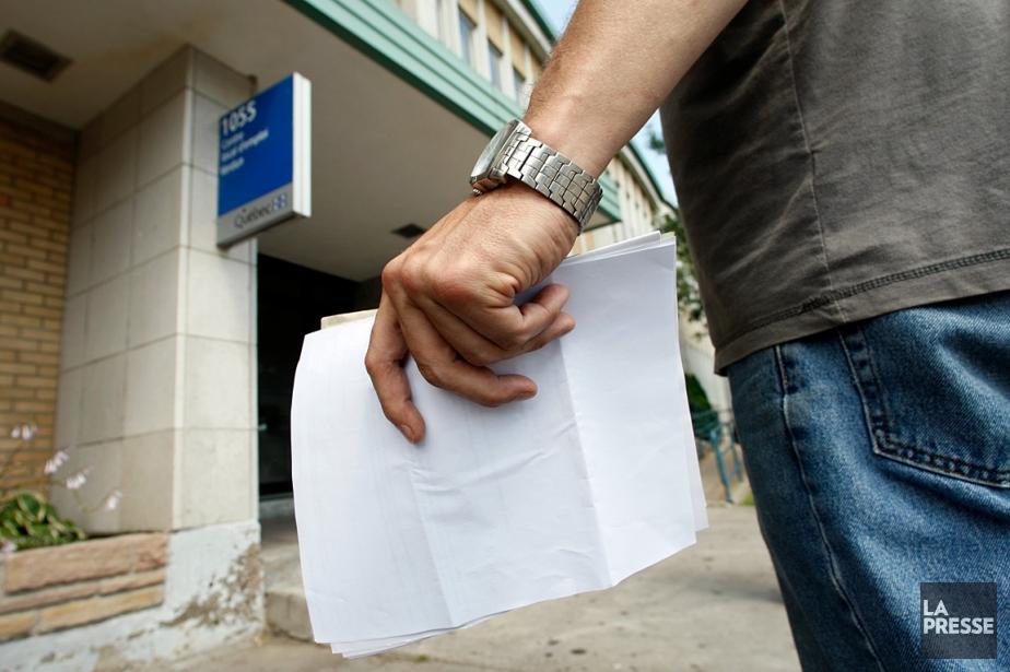 Les modifications liées au traitement des demandes d'appel... (Photo: Martin Chamberland, archives La Presse)