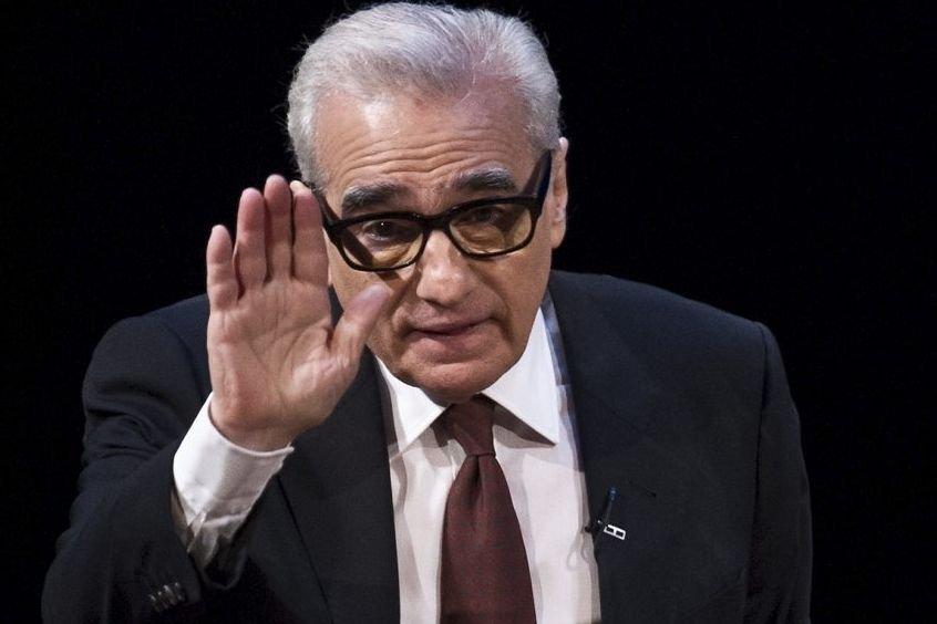 Le réalisateur Martin Scorsese... (Photo: AFP)
