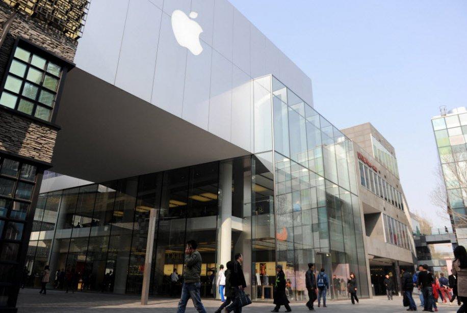 Apple prévoit de lancer au cours du deuxième trimestre la production d'un...