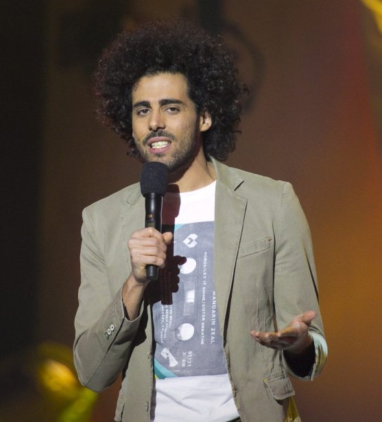 Adib Alkhalidey | 3 avril 2013