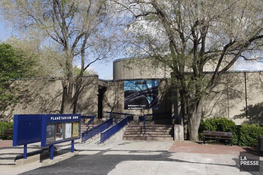 En mars 2012, la Ville de Montréal a... (Photo: Martin Chamberland, archives La Presse)