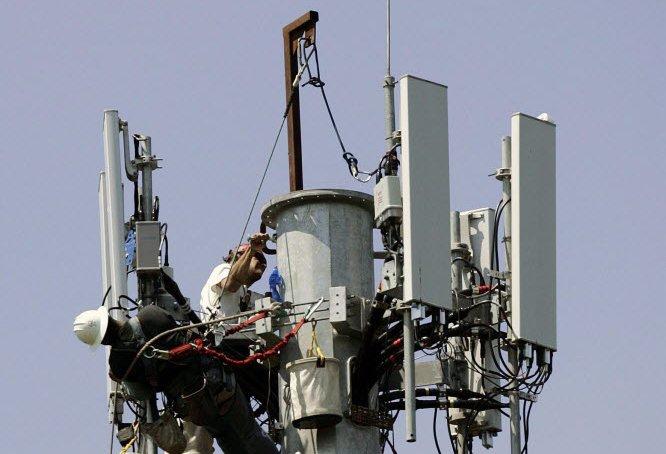 Les champs électromagnétiques émis par les antennes-relais de téléphonie...