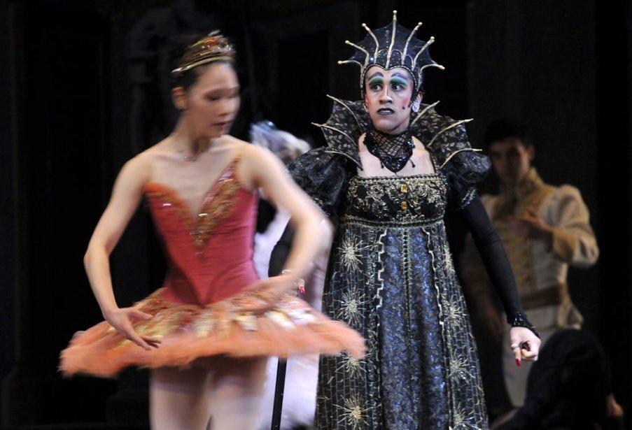 Le Royal Winnipeg Ballet du Canada présente la Belle au bois dormant au CNA | 4 avril 2013