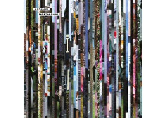 Après deux prometteurs EP pour Brainfeeder, le label de Flying Lotus, Lapalux...