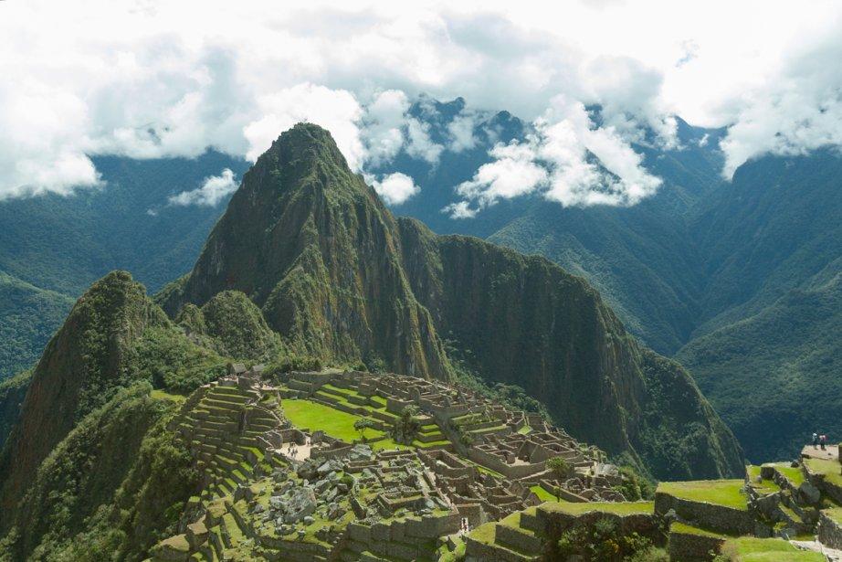 LeMachu Picchu... (PHOTO FOURNIE PAR SHUTTERSTOCK.COM)