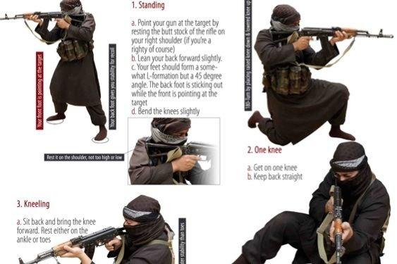 Cette page, tirée du guide, est consacrée à... (Image tirée du web)