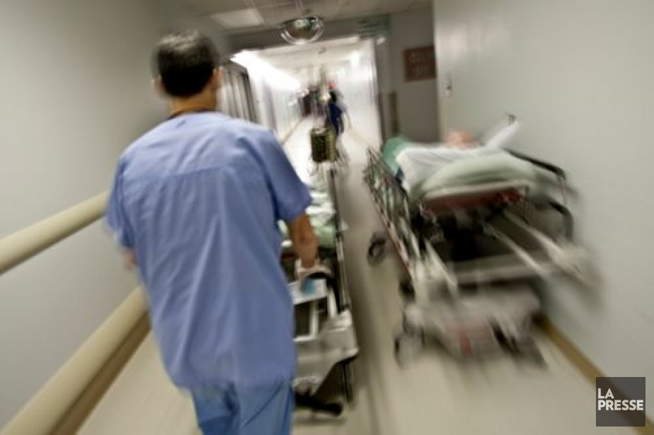 On meurt plus à l'hôpital durant la fin de semaine