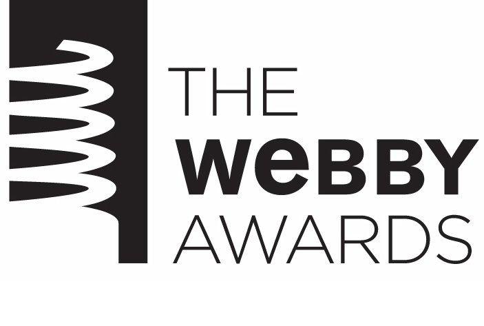 Les organisateurs de la 17e édition des Webby Awards, les récompenses les...