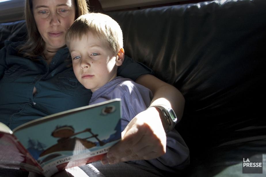 Un blasphème trouvé dans un livre pour enfants... (PHOTO ANDRE PICHETTE, LA PRESSE)