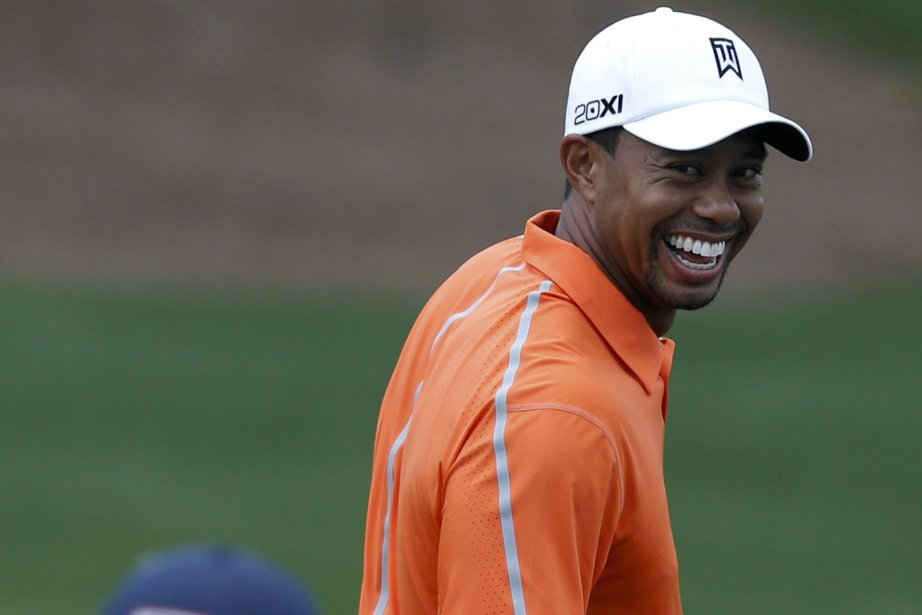 Malgré l'enjeu crucial des quatre prochains jours, Tiger... (Photo Phil Noble, Reuters)