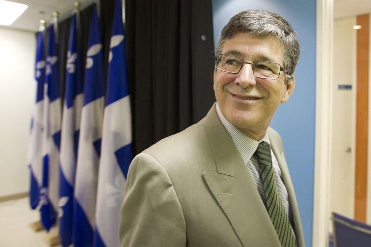L'année dernière, l'ex-député de Richelieu Sylvain Simard était... (Photothèque La Presse)