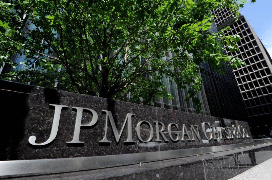 JPMorgan Chase (