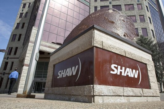Shaw Communications (