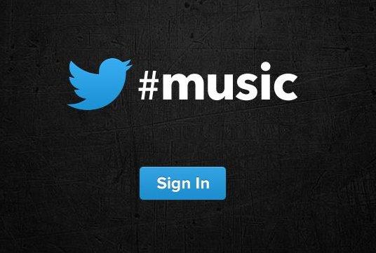 Twitterserait sur le point de déployer sa propre application musicale suite à...