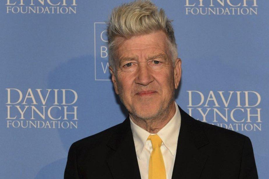Le réalisateur David Lynch... (Photo: AFP)