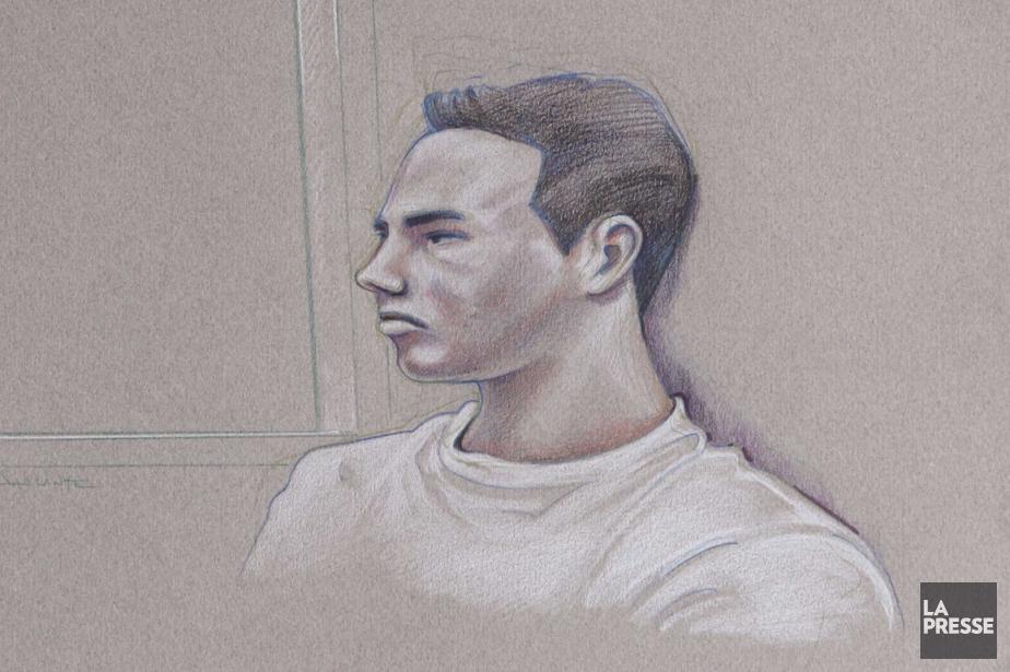 Luka Rocco Magnotta est accusé d'avoir tué l'étudiant... (Illustration Reuters)