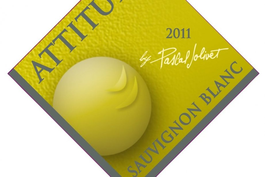 Pascal Jolivet Attitude Sauvignon Blanc 2011...