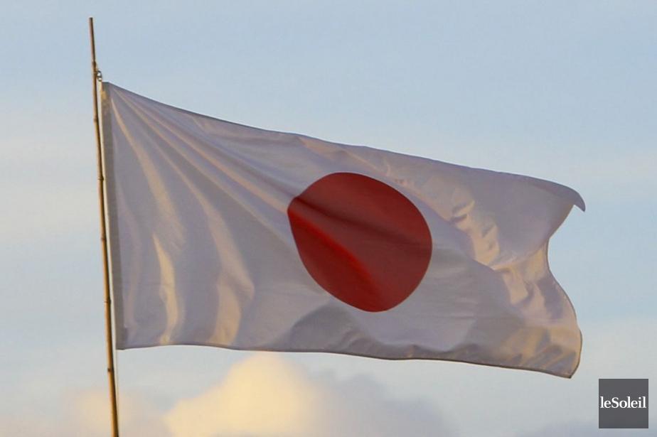 Le réveil du Japon, qui semble... (Photothèque Le Soleil, AP, JUNJI KUROKAWA)
