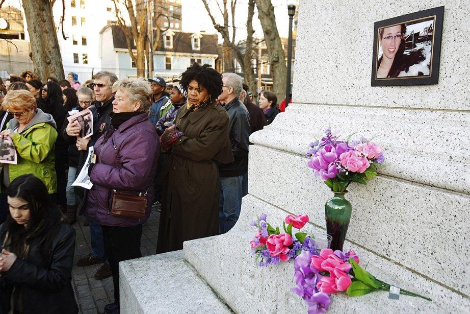 Le drame de Rehtaeh Parsons a provoqué une... (Photo: Reuters)