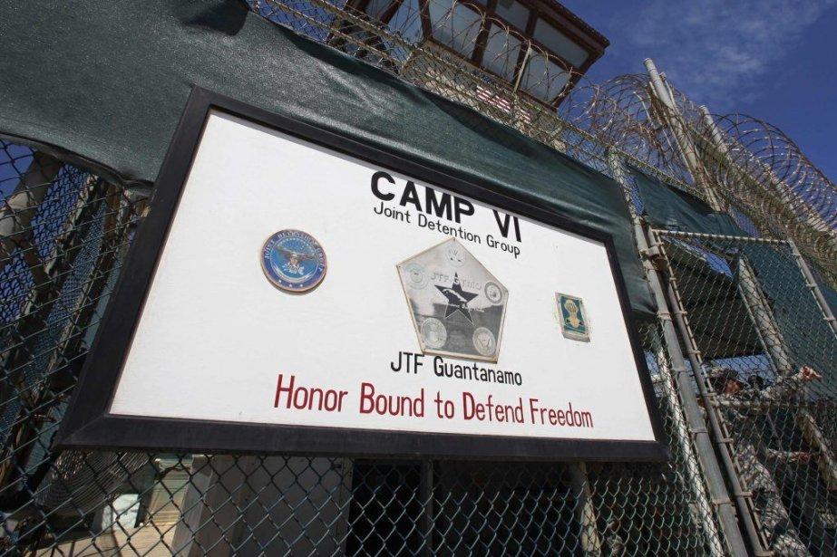 Selon les avocats, la vaste majorité des détenus... (PHOTO BOB STRONG, REUTERS)