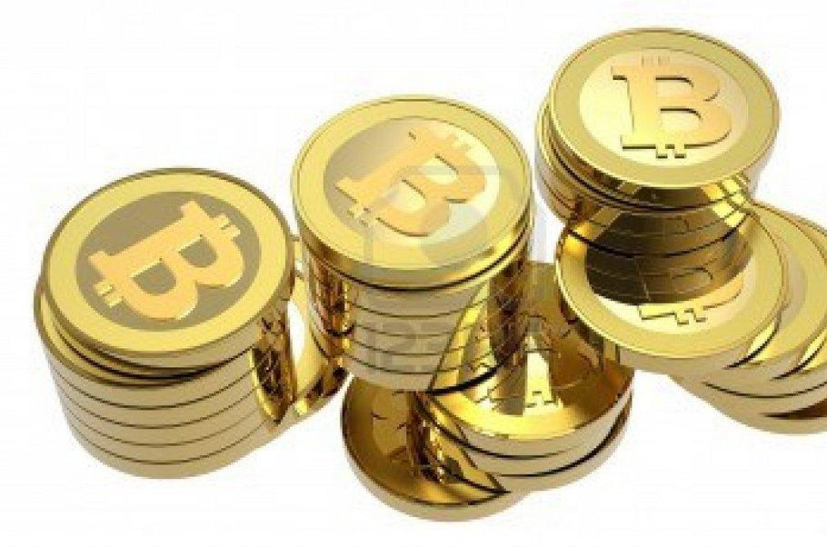 Le bitcoin, la mystérieuse monnaie des férus d'internet présentée comme un...