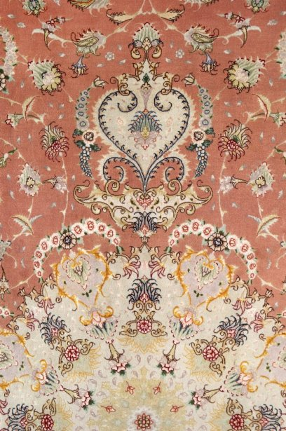 les secrets du tapis oriental laila maalouf design. Black Bedroom Furniture Sets. Home Design Ideas