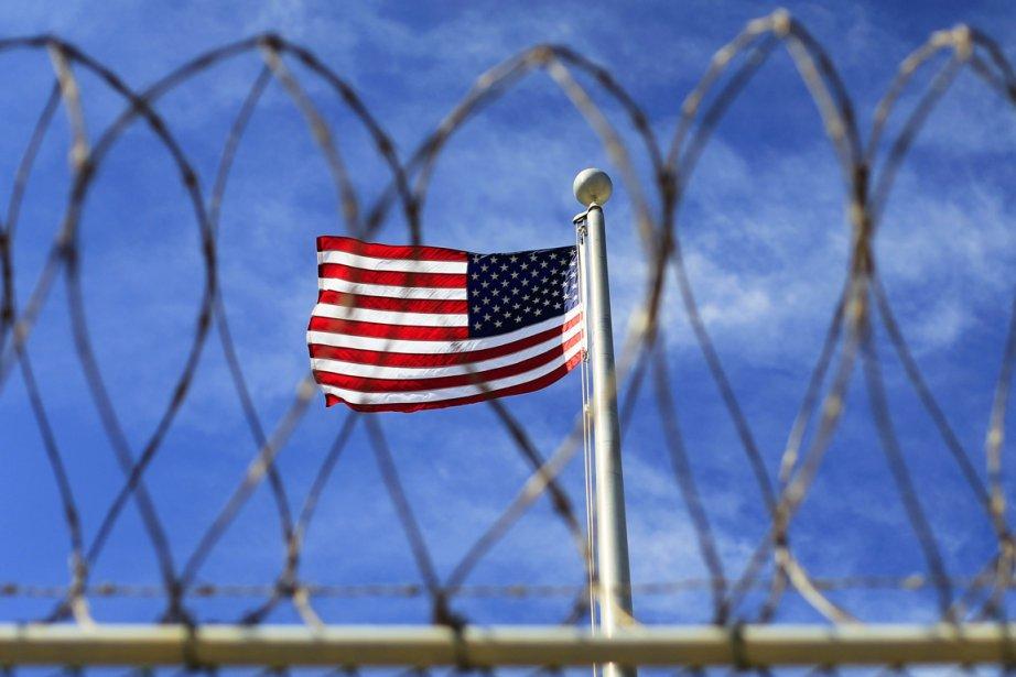 Les détenus entendent protester par une grève de... (PHOTO BOB STRONG, REUTERS)