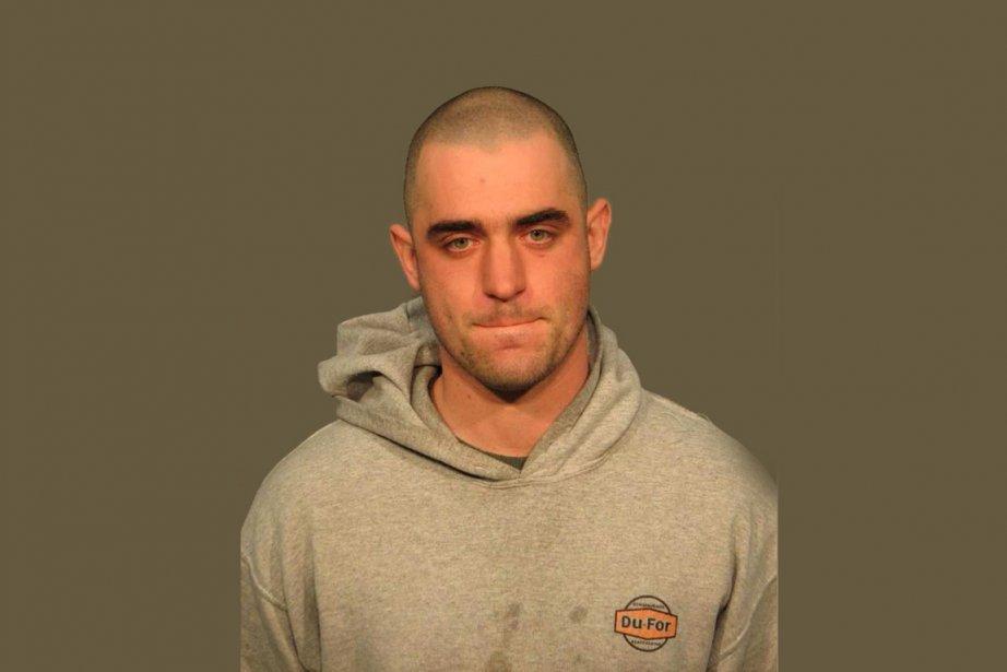 Sébastien Provost Foisy, 27 ans, a été accusé...