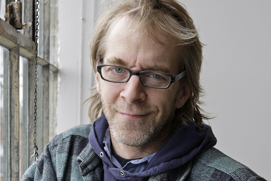 François Avard supervisera toute l'écriture de la troisième... (Photo: Robert Mailloux, archives La Presse)