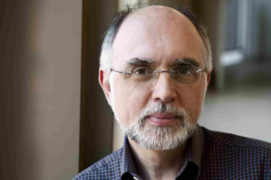 Le professeur Robert Zatorre... (Photo:  archives La Presse)