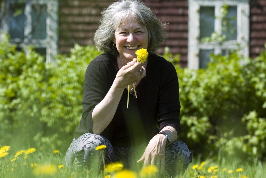 Micheline Lanctôt... (Photo: Martin Tremblay, archives La Presse)