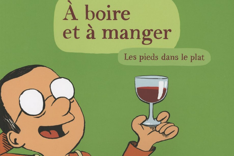 ll aime les cafetières Bialetti, les moulins à ail, les... (Photo Gallimard)