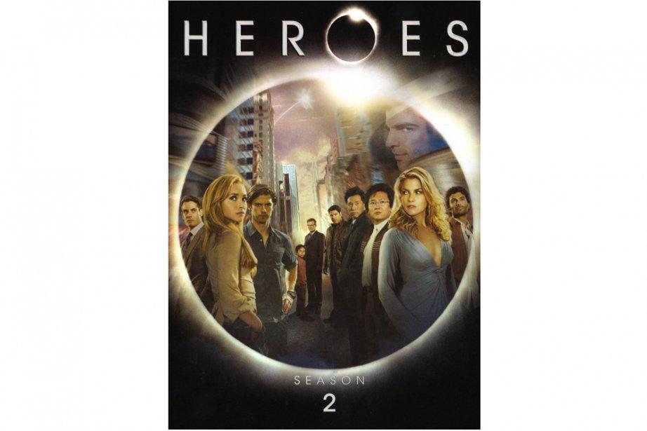 MSN aimerait ramener à la vie la série de superhéros Heroes...