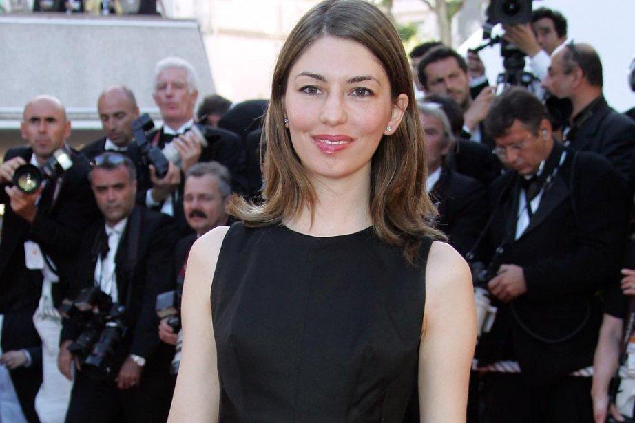Sofia Coppola ouvrira la section Un certain regard... (Photo: archives AFP)