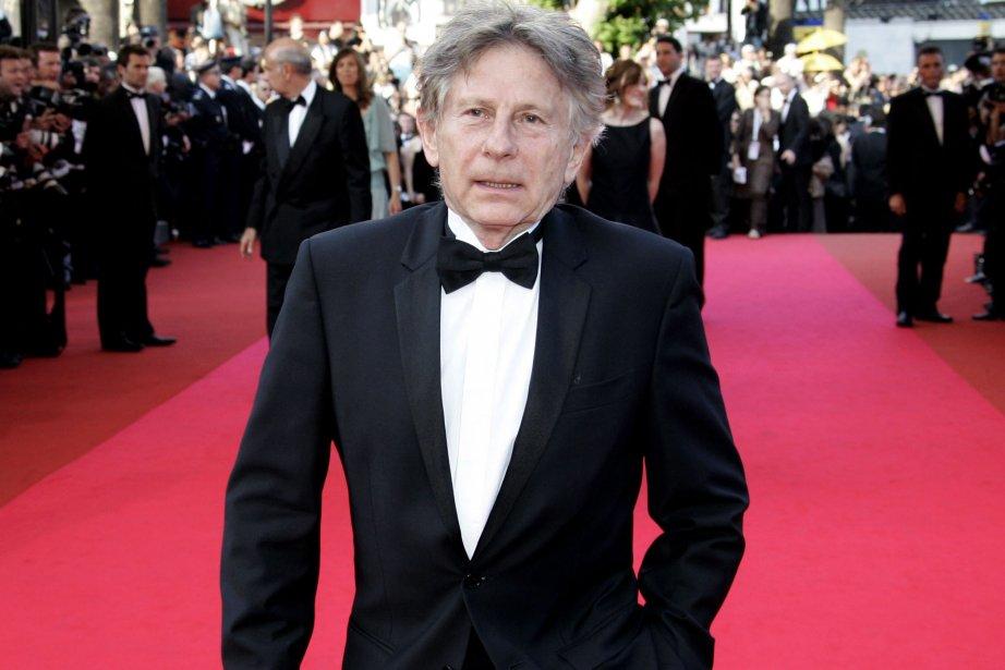 Roman Polanski présentera La Vénus à la fourrure... (Photo: archives La Presse)