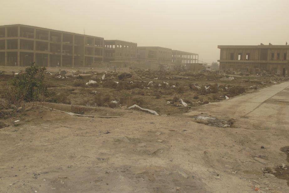 Al-Qaïda surgit dans les fermes, exécute les occupants,... (PHOTO LA PRESSE)