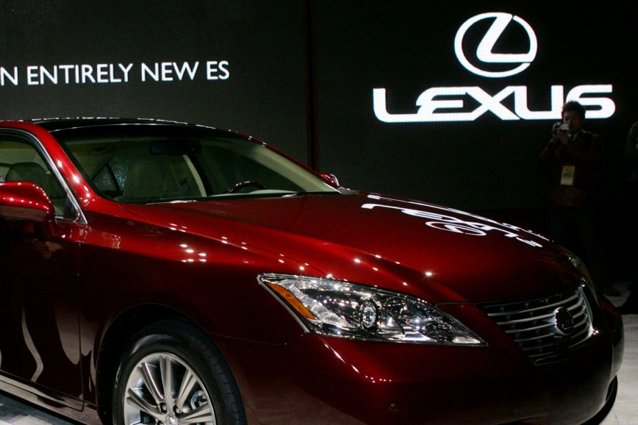 Dans un communiqué, Toyota rappelle qu'amener la production... (Photo : Charles Rex Arbogast, archives AP)
