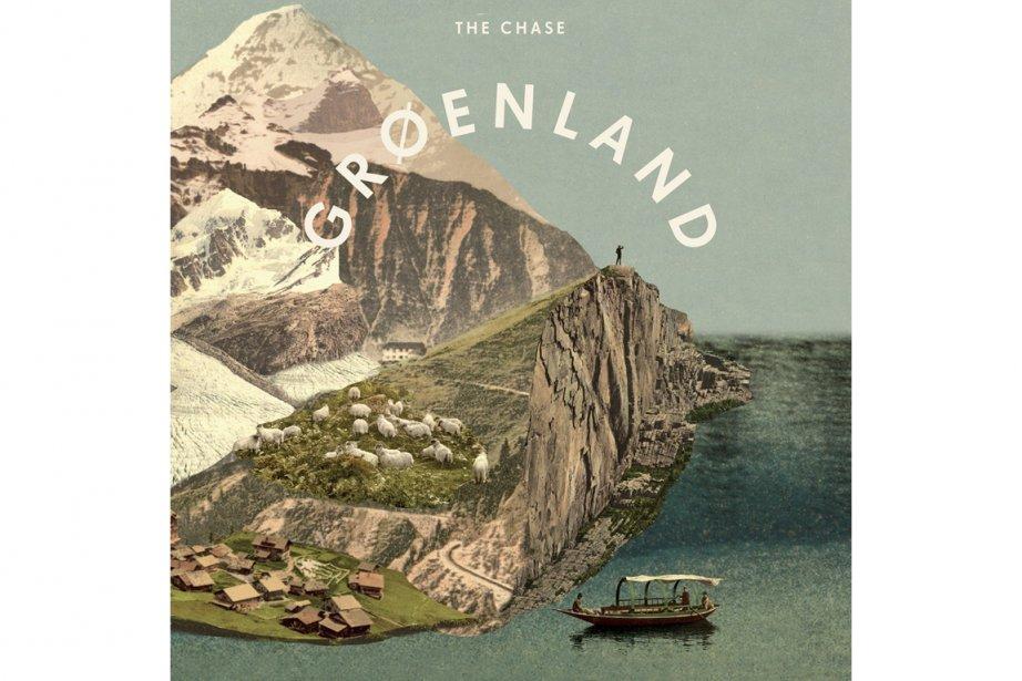 Deux francophones se trouvent au coeur du groupe Groenland: le compositeur...