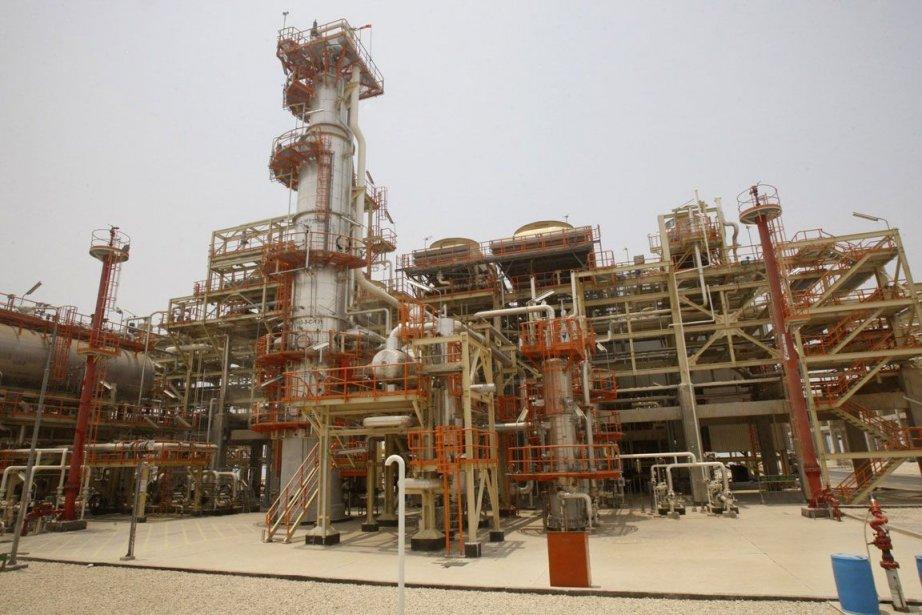 «Le prix du pétrole est actuellement principalement déterminé... (PHOTO ARCHIVES AP)