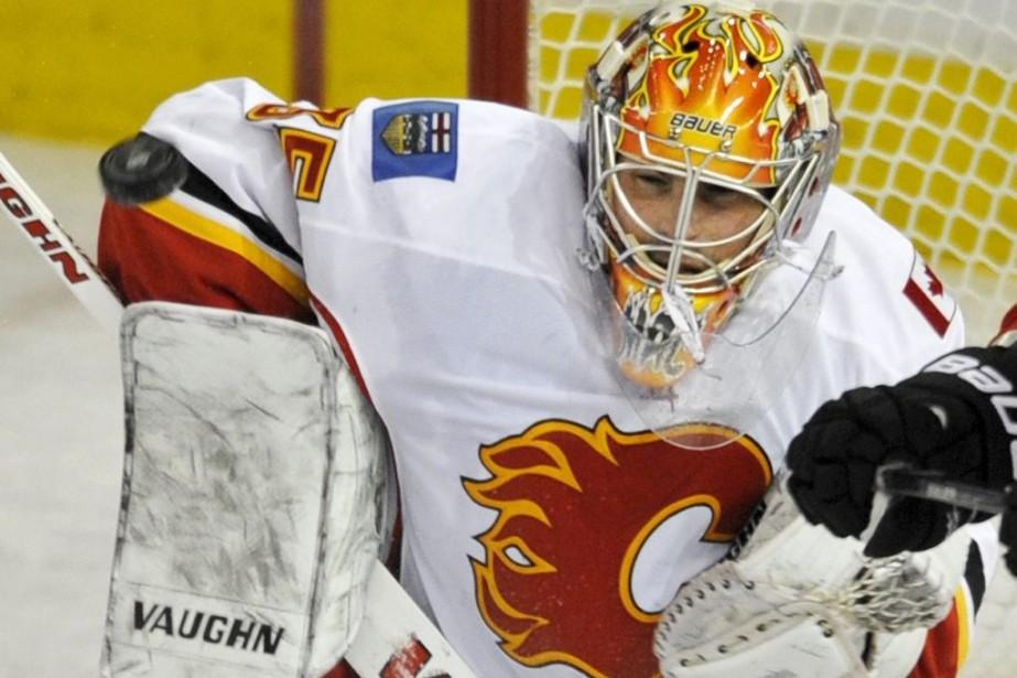 Joey MacDonald... (Photo Dan Riedlhuber, archives Reuters)