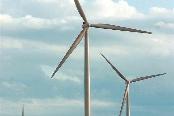 L'Association canadienne de l'énergie éolienne (CanWEA) s'est inquiétée... (Photothèque Le Soleil)