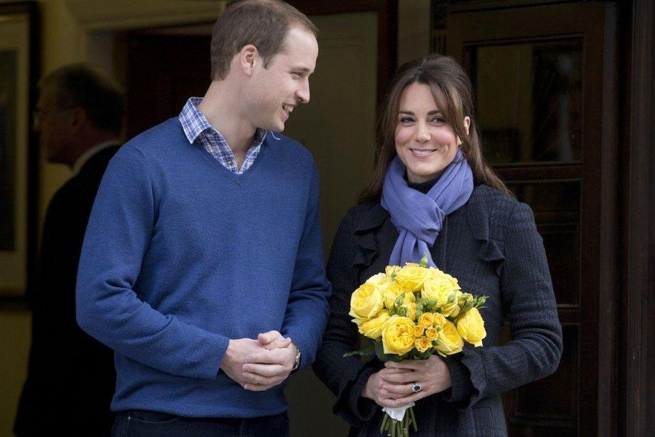 Le changement aux règles de succession au trônevoudrait... (Photo Alastair Grant, AP)
