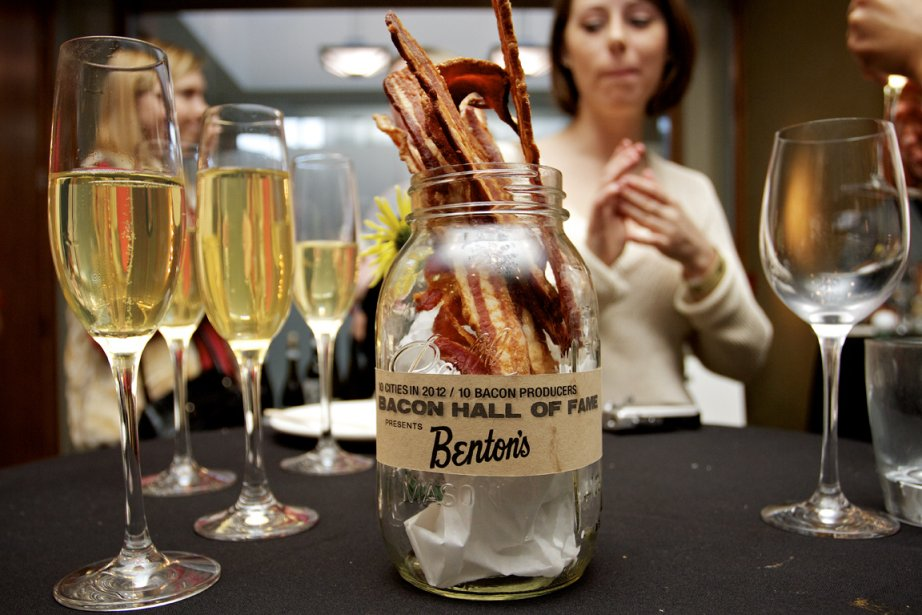 COCHON 555 est une compétition gastronomique dont l'objectif... (Photo Sarah Mongeau-Birkett, La Presse)